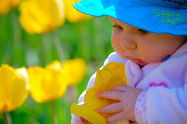 کودکان ناز و مامانی  -- www.kocholo.org